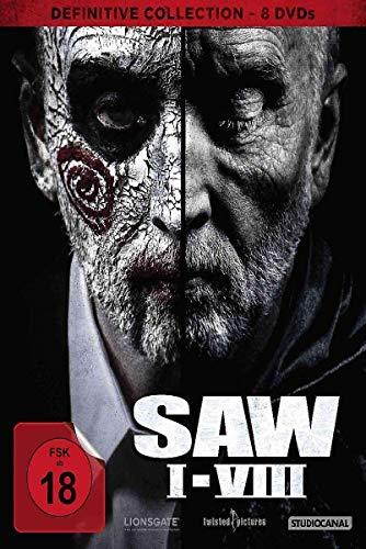 Saw (Filmreihe)