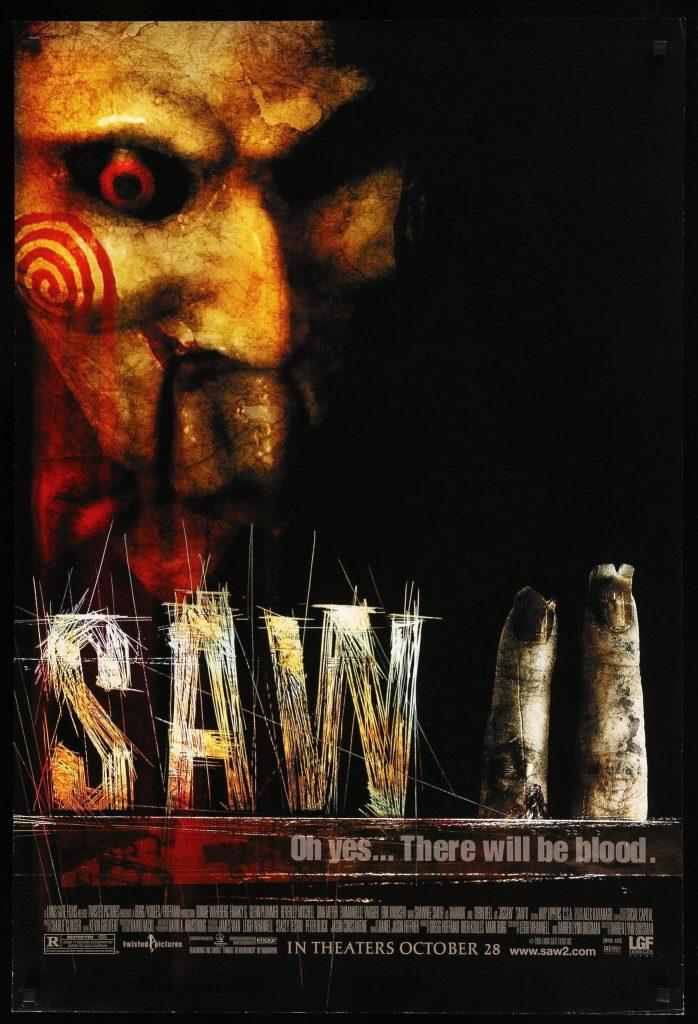 Saw Filmreihe